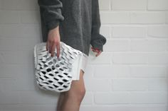 all purpose leather net bag  http://love-aesthetics.blogspot.gr/search/label/DIY#