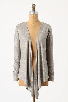 Opalescent Cardi - StyleSays