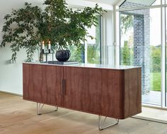 NAVER COLLECTION | AK2730 Sideboard | Design: Nissen & Gehl mdd.
