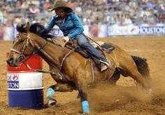 The Houston Rodeo!