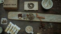 2/7(火)【練馬】薬草を使った天然消臭効果のあるお香づくり|LOHASCLUB