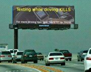 Texting while driving KILLS - via http://bit.ly/epinner