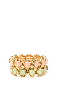 Womens Jewelry, necklace, earring, bracelet, ring, watch | Forever 21
