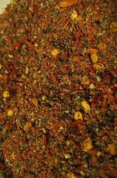 Homemade Spices, Homemade Seasonings, Spice Blends, Spice Mixes, Montreal Steak Seasoning Recipe, Steak Spice, Dry Rub Recipes, Meat Rubs, Spices And Herbs