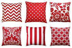 CLEARANCE Decorative Pillows Premier por ModernalityHomeDecor