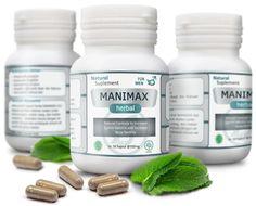 MANIMAX menambah produksi dan mengentalkan sperma, meningkatkan kesuburan pria, dan meningkatkan gairah seeksuall pria. Tidak sedikit pria yang mengeluh