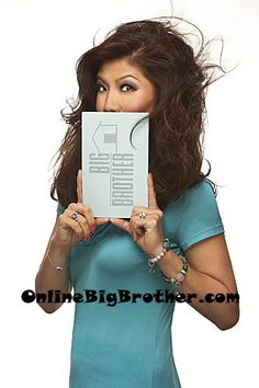 I think Julie Chen is gorgeousss!  Big Brother 14