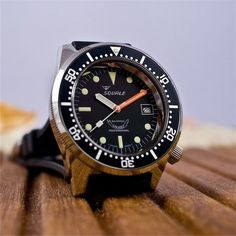 Squale 1521 BLASTED
