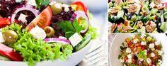 Cómo hacer una ensalada perfecta | La Bioguía