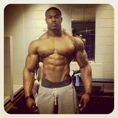militaryfit-bombshell: drwannabe: Simeon Panda [view all posts of Simeon] What an awesome last name.