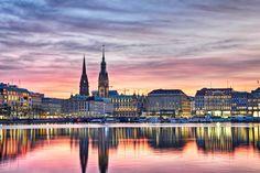 3 Tage #Hamburg inkl. 4 Sterne Hotel mit Frühstück für nur 89€ >>> http://www.urlaubsguru.de/guenstige-kurztrips/3-tage-hamburg-inkl-4-sterne-hotel-mit-fruehstueck-fuer-nur-89e/