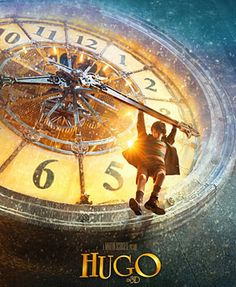 can't wait to see the movie.  check out The Invention of Hugo Cabret by Brian Selznick - the book the movie is based on.  only book of its kind to win the caldecott medal.