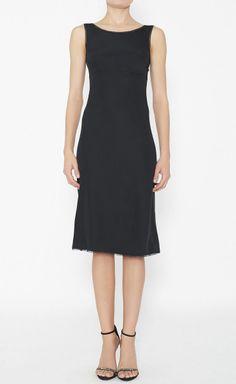 Love this little black dress!!