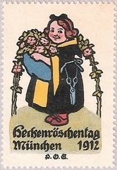 ◇Germany  1912