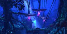 avatar forest - Google Search