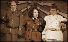 U Hitlerů v kuchyni