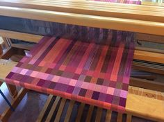 iowaweaver: Stashbuster Turned Taquete Towels