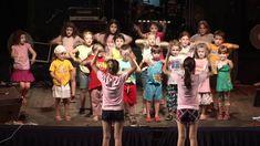 2011 Dics Tábor - Gyerekek - Kösz jól vagyok