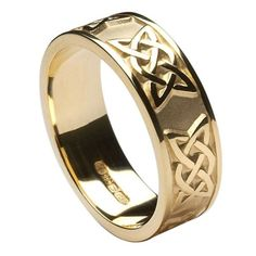 Lovers-Knot-Yellow-Gold-Wedding-Band-2-large.jpg 580×580 píxeles