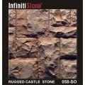Sandstone Cladding Sandstone Cladding, Stone Walls, Beach House, Castle, Wood, Interior, Painting, Art, Beach Homes