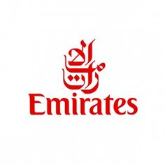 Emirates airline logo