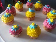 Homemade cupcakes ♥