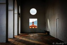 ....Grec...  Barcelona.... ventana