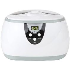 Amazon.com: Ultrasonic Jewelry Cleaner - Best Diamond Ring, Silver, Gold Jewelry Cleaner Machine - Makes Jewelry Like New in Minutes - Sparkling Watches, Eyeglasses, Fine and Costume Jewelry Cleaning Made Easy: Jewelry