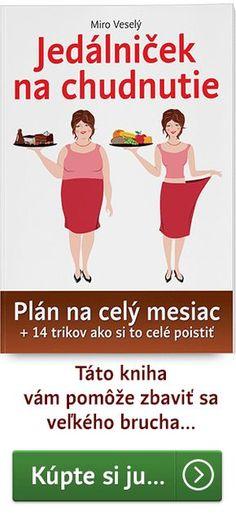 Píše Miro Veselý: Vyskúšajte si môjtýždňový jedálniček na chudnutie, ktorý sa už osvedčil. Stačí, ak si vyberiete deň a hneď môžete začať správne chudnúť. Weight Loss For Women, Body Types, Detox, Health Fitness, Lose Weight, Female, Memes, Hana, Medicine