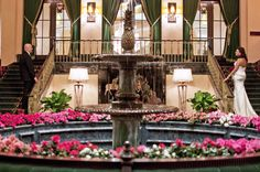 wedding photos at the amway grand plaza - Google Search