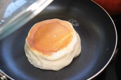 Sweets Recipes, Cooking Recipes, Desserts, Cute Food, Yummy Food, Souffle Pancakes, Types Of Cakes, Something Sweet, Catering