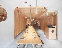 Hunan Slurp eatery b