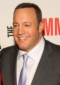 Kevin James (I think he's handsome! No matter his size!) - YUM