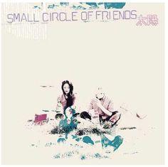 Small Circle of Friends 6th ALUBUM 太陽  『太陽』 2002/07/20  bsqc-0002  01. 夏休み世界一周 02. Dance 03. catch! 04. LOBBY 05. ホノルル 06. 太陽 07. さよならサマーディ 08. 夏のせい 09. カメラデイズ 10. 風が吹いた all tracks produced, written and performed by Small Circle of Friends (azuma riki and mutoh satsuki) players are drums,triangle and whistle:kusunoki hitoshi(track-01,02,07,08) bass:kashima tatsuya(track-02,07) keyboards:ueda tadashi (track-02,07)  guitar:saigenji (track-04) guitar:kogure shinya (track-10)