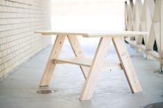 Kids Table DIY