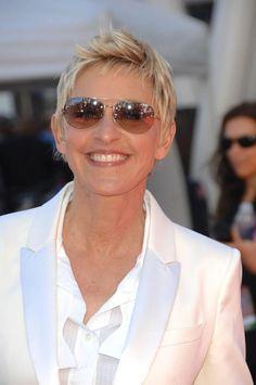 I'll only go lesbian if I get to marry Ellen.