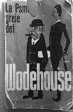 My wellread comic book! British comedy at its best. Thanks to P.G. Wodehouse! © http://fotografkallen.com