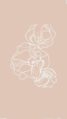 Beautiful floral illustration and color association . - Beautiful floral illustration and association of colors … - Art And Illustration, Floral Illustrations, Illustrations Posters, Web Design, Graphic Design, Creative Design, Graphic Prints, Design Trends, Logo Design