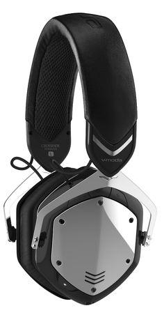 V-MODA Crossfade Wireless Over Ear Headphones b8bf79e1e89c