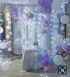 67 ideas party decorations diy birthday photo booths for 2019 Mermaid Birthday, Unicorn Birthday Parties, Birthday Balloons, Diy Birthday, Birthday Ideas For Girls, Balloon Backdrop, Balloon Decorations, Birthday Party Decorations, Wedding Decorations