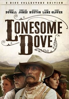 """Lonesome Dove"""": The Western for all movie fans 