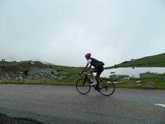 L'ARVAN VILLARDS, Challenge Cyclotour Rotor. 8e