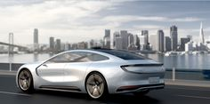 LeEco has begun his China plant construction of $3 billion for EV's, following a $1.44 billion investment from an unnamed source.