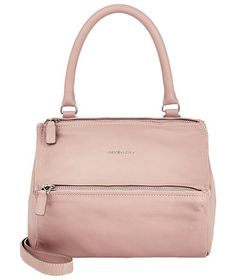 GIVENCHY Small pandora messenger found on Nudevotion
