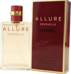 Chanel Allure Sensuelle Perfume by Chanel - 1.7 oz EDP Spray (New In Box), Fragrances/Discount Perfume More Details