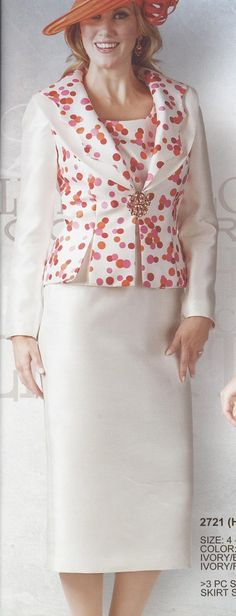 I Really Loved It!! Get it online at www.designerchurchsuits.com ...