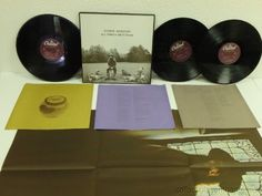 All Things Must Pass   All Things Must Pass VINYL RECORD BOX SET  http://www.musicdownloadsstore.com/all-things-must-pass/