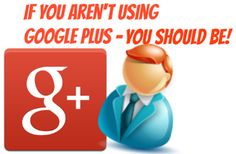6 Reasons Why Businesses Should Use Google+ to Improve Search Engine Optimization Results | Business 2 Community http://oof.news/2acGDRX   Since its inception in 2011, Google+ plus has been an enigma to the vast majority of small businesses and it has prompted them to ask, is it worth it for my business to be active on Google+? The answer is yes! Here are 5 reasons why.   #SEO #tech #business #oofva