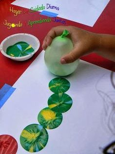 Fun after school activities your children will love on the Nell & Bets Blog! http://nellandbets.blogspot.co.uk/2013/09/colourful-creations.html