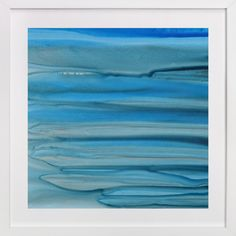 Meltwater Outwash by Michelle Waldie at minted.com